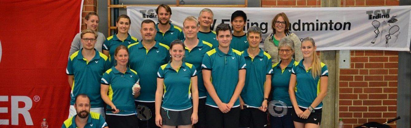 TSV Erding – Abt. Badminton